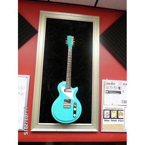 Fano Guitars Sp6 Custom Shop Solid Body Electric Guitar-thumbnail