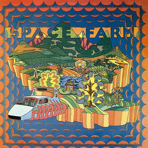 Alliance Space Farm - Space Farm