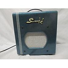 Swart Space Tone Tube Guitar Combo Amp