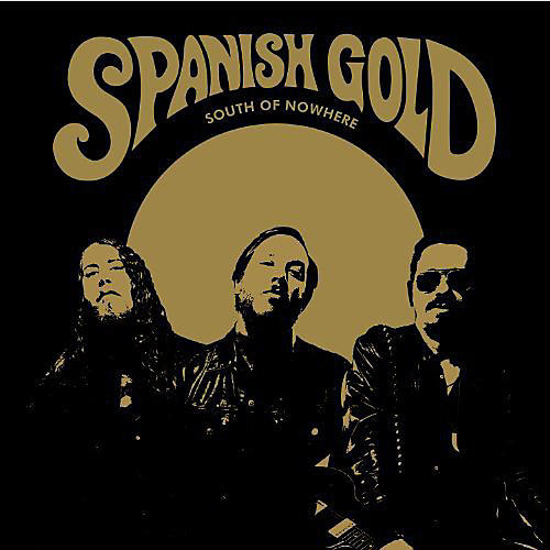 Alliance Spanish Gold - South of Nowhere