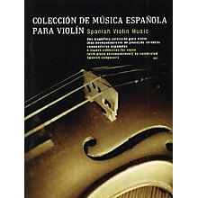 Union Musicale Spanish Violin Music Music Sales America Series