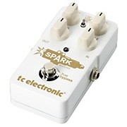 TC Electronic Spark Booster Guitar Effects Pedal