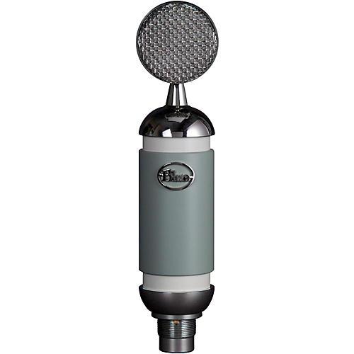 Blue Spark Cardioid Condenser Microphone Sage Green-thumbnail