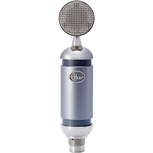 Blue Spark Condenser Microphone Platinum Limited Edition-thumbnail