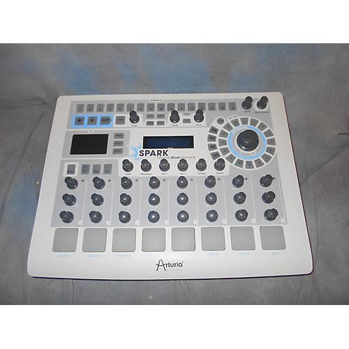 Arturia Spark Creative Drum Machine Production Controller-thumbnail