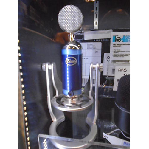 Blue Spark Digital USB Microphone-thumbnail