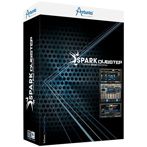 Arturia Spark  Dubstep Software Download