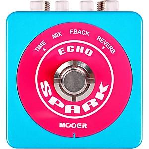 Mooer Spark Echo Guitar Effects Pedal