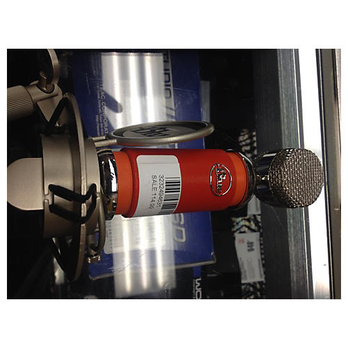 Blue Spark ORANGE Condenser Microphone