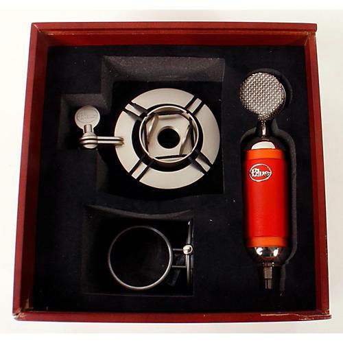 Blue Spark Studio Microphone-thumbnail
