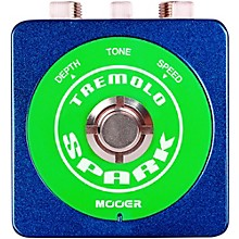 Mooer Spark Tremolo Guitar Effects Pedal
