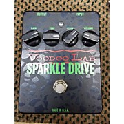 Voodoo Lab Sparkle Drive KEELEY MOD Effect Pedal