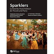 Carl Fischer Sparklers for Piccolo and Piano