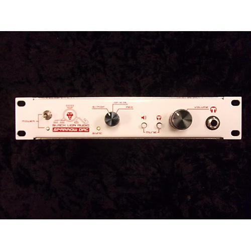 Black Lion Audio Sparrow Audio Converter