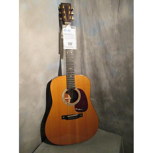 Martin Spd 16 Acoustic Guitar-thumbnail