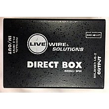 Livewire Spdi Direct Box