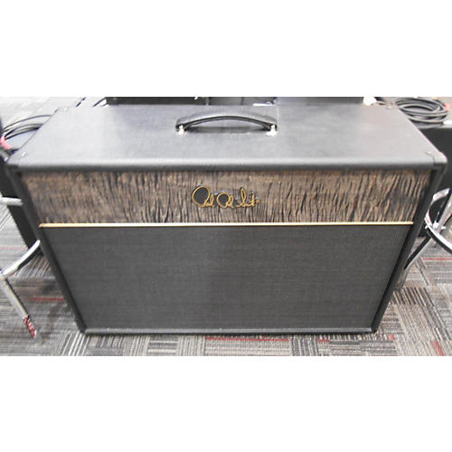 PRS Speaker Cabinet Black Guitar Cabinet-thumbnail