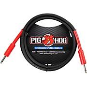 Pig Hog Speaker Cable 14 Gauge Wire SPKON to SPKON (5 ft.)