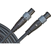 D'Addario Planet Waves Speaker Cable with SpeakOn Plugs