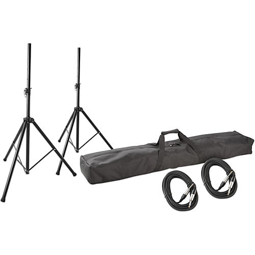 Musician's Gear Speaker Stand Kit-thumbnail