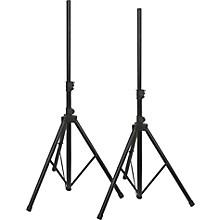 Musician's Gear Speaker Stand Pair