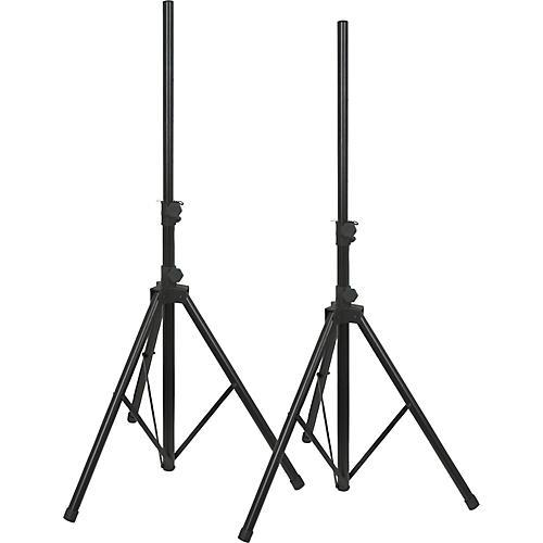 Musician's Gear Speaker Stand Pair-thumbnail