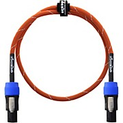 Orange Amplifiers Speakon, Speaker Cable