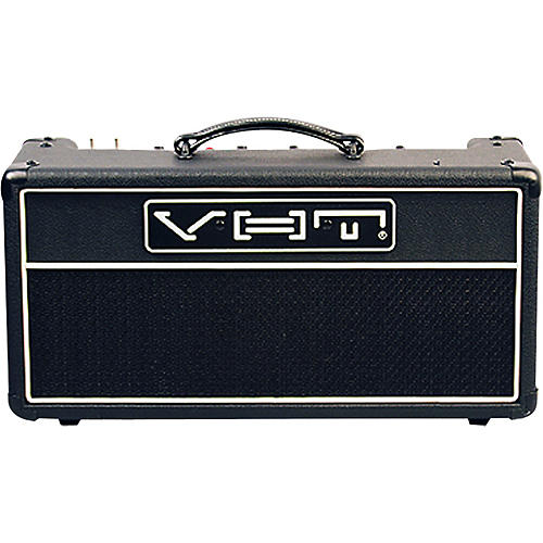 VHT Special 12/20 12W/20W Hand-Wired Tube Guitar Amp Head   UsedGrade1-thumbnail