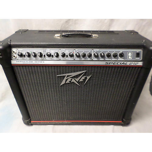 used peavey special 212 transtube amp combo a guitar guitar center. Black Bedroom Furniture Sets. Home Design Ideas