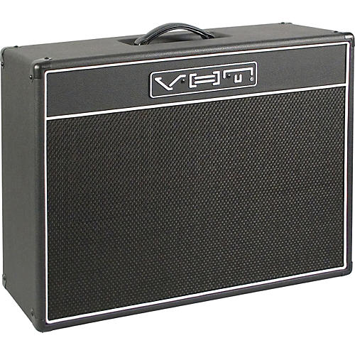 VHT Special 6 212 2x12 Open-Back Guitar Speaker Cabinet with Celestion G12H 30 Speakers-thumbnail