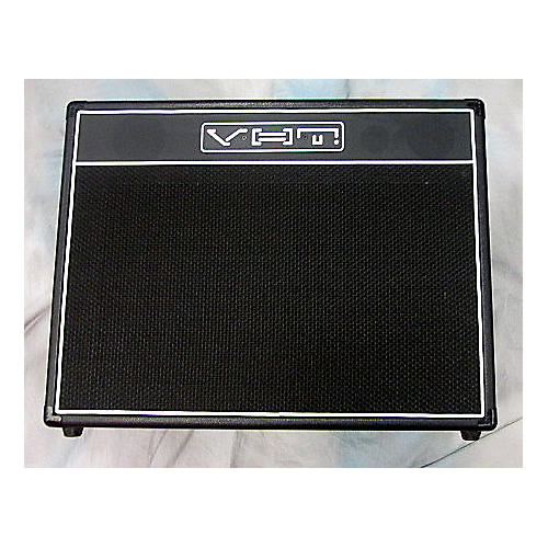 VHT Special 6 2X12 Open Back Guitar Cabinet-thumbnail