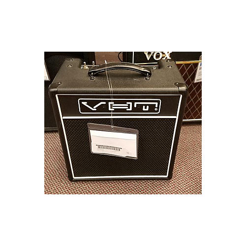 VHT Special 6 6W 1x10 Hand Wired Tube Guitar Combo Amp-thumbnail