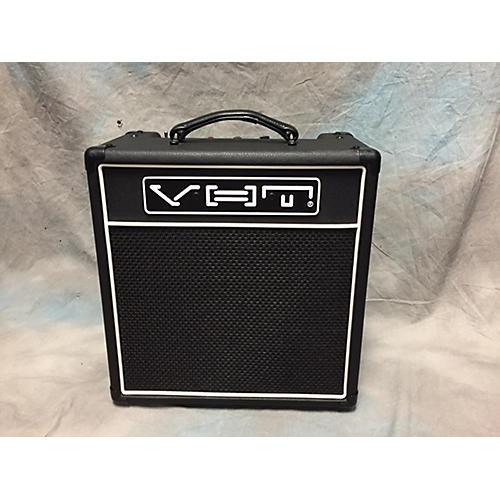 VHT Special 6 Tube Guitar Amp Head-thumbnail