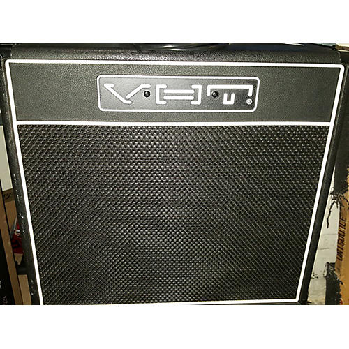 VHT Special 6 Ultra 6W 1x12 Hand Wired Tube Guitar Combo Amp-thumbnail