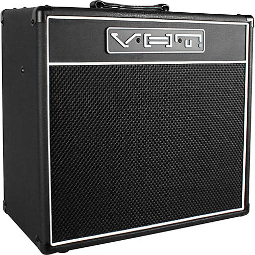 VHT Special 6 Ultra 6W 1x12 Hand-Wired Tube Guitar Combo Amp-thumbnail
