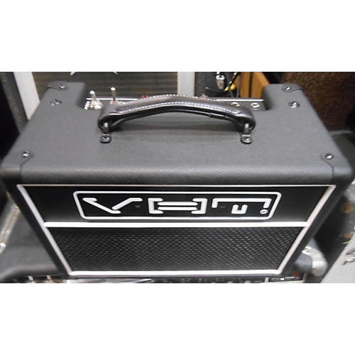 VHT Special 6 Ultra Hand Wired Tube Guitar Amp Head-thumbnail