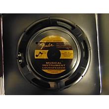 Fender Special Design Eminance Speaker Raw Frame Speaker