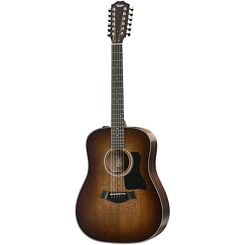 Taylor Special Edition 360e SEB 12-String Dreadnought Acoustic-Electric Guitar