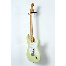 Special Edition '50s Stratocaster Electric Guitar Level 2 Apple Green 190839040275
