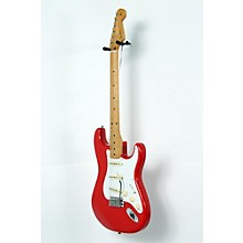 Special Edition '50s Stratocaster Electric Guitar Level 2 Rangoon Red 190839026972