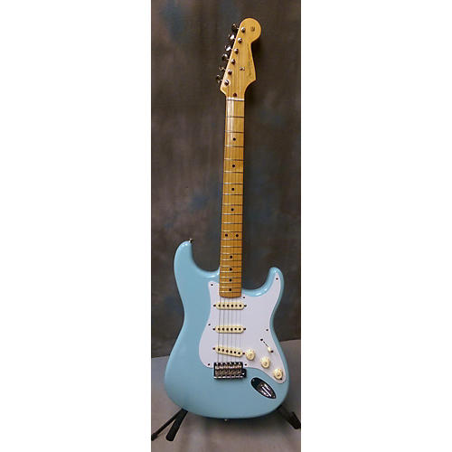 Fender Special Edition 50s Stratocaster Solid Body Electric Guitar-thumbnail