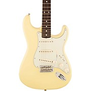 Special Edition '60s Stratocaster Electric Guitar Canary Diamond