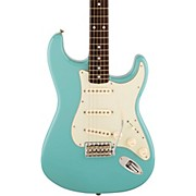 Special Edition '60s Stratocaster Electric Guitar Cerulean Blue