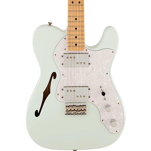 Fender Special Edition '72 Telecaster Thinline Electric Guitar