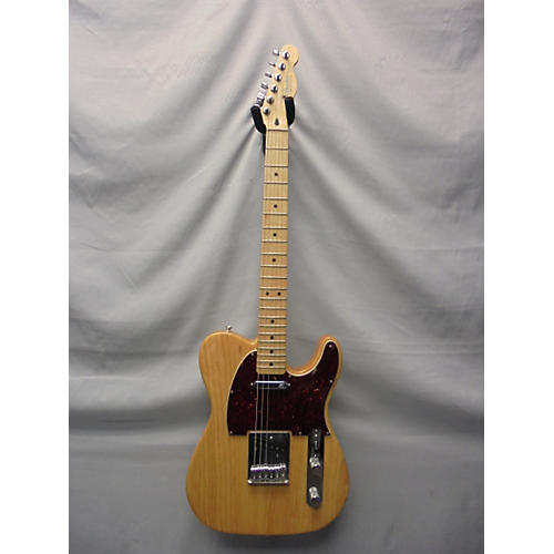 Fender Special Edition Ash Telecaster Solid Body Electric Guitar