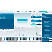 Vienna Instruments Special Edition Complete Bundle (All Volumes) Software Download