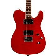 Special Edition Custom Telecaster FMT HH Electric Guitar