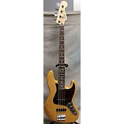 Fender Special Edition DLX Ash Jazz Bass Electric Bass Guitar