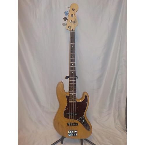 Fender Special Edition Deluxe Ash Jazz Bass Electric Bass Guitar