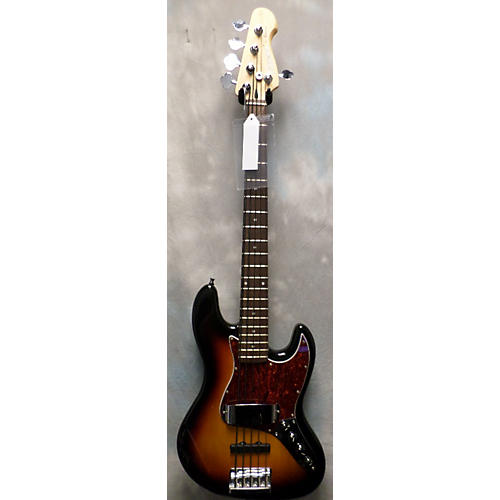 Fender Special Edition Deluxe Jazz Electric Bass Guitar